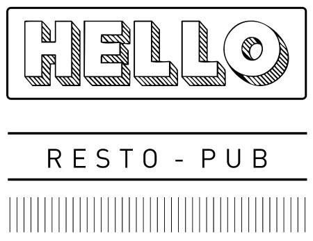 Hello Resto Pub